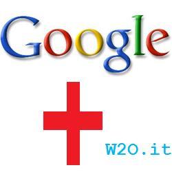googleplus icona