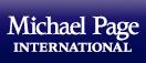 MichealPage logo