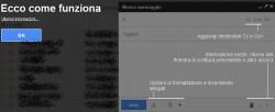 Spiegazioni Nuova interfaccia Gmail