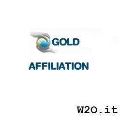 gold affiliation