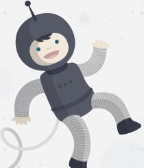 urlist spaceman