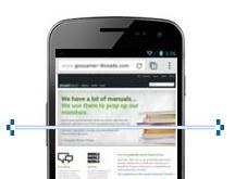 mobile testing gtmetrix